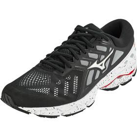 Mizuno Wave Ultima 11 Buty do biegania Mężczyźni, white/white/black